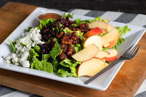Java Bakery Cafe_Apple Walnut Salad